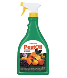 Pest Oil RTU