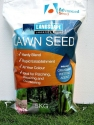 Advanced Seed Budget Blend