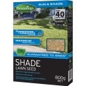 Brunnings Shade Lawn Seed