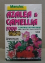 Manutec Azalea and Camellia Food
