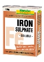 Manutec Iron Sulphate