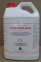 Phytophthora Clean