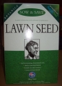 HG Turf Sow & Save Lawn Seed