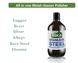 Euca Stainless Steel Cleaner Polish