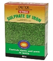 Yates Sulphate of Iron